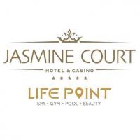 Jasmine Court Hotel & Casino