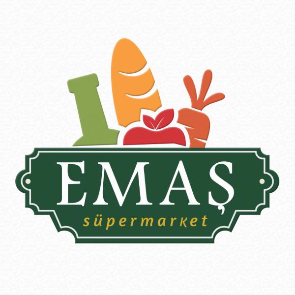 Emaş Süpermarket