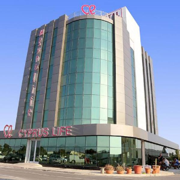Cyprus Life Hospital