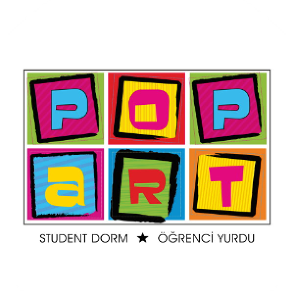 Pop Art Dorms