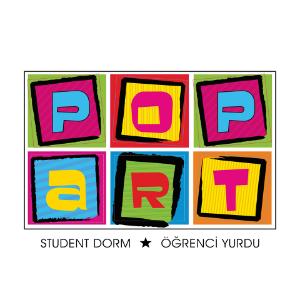 Pop Art Dorms