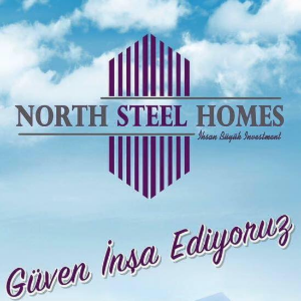 North Steel Homes