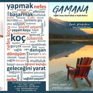 Gamana Danışmanlık ve Koçluk Merkezi