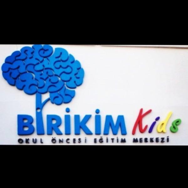 Birikim Kids Eğitim Merkezi