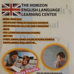 Horizon English Language Center