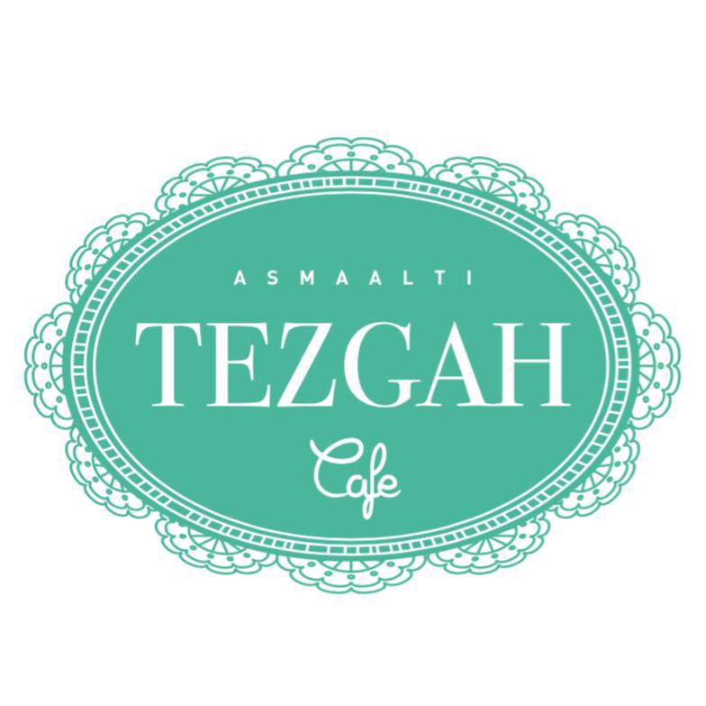 Tezgah Cafe logo