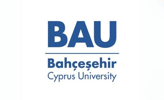 Bahçeşehir Kıbrıs Üniversitesi logo