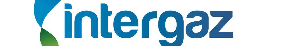 Intergaz Ltd. kapak logo