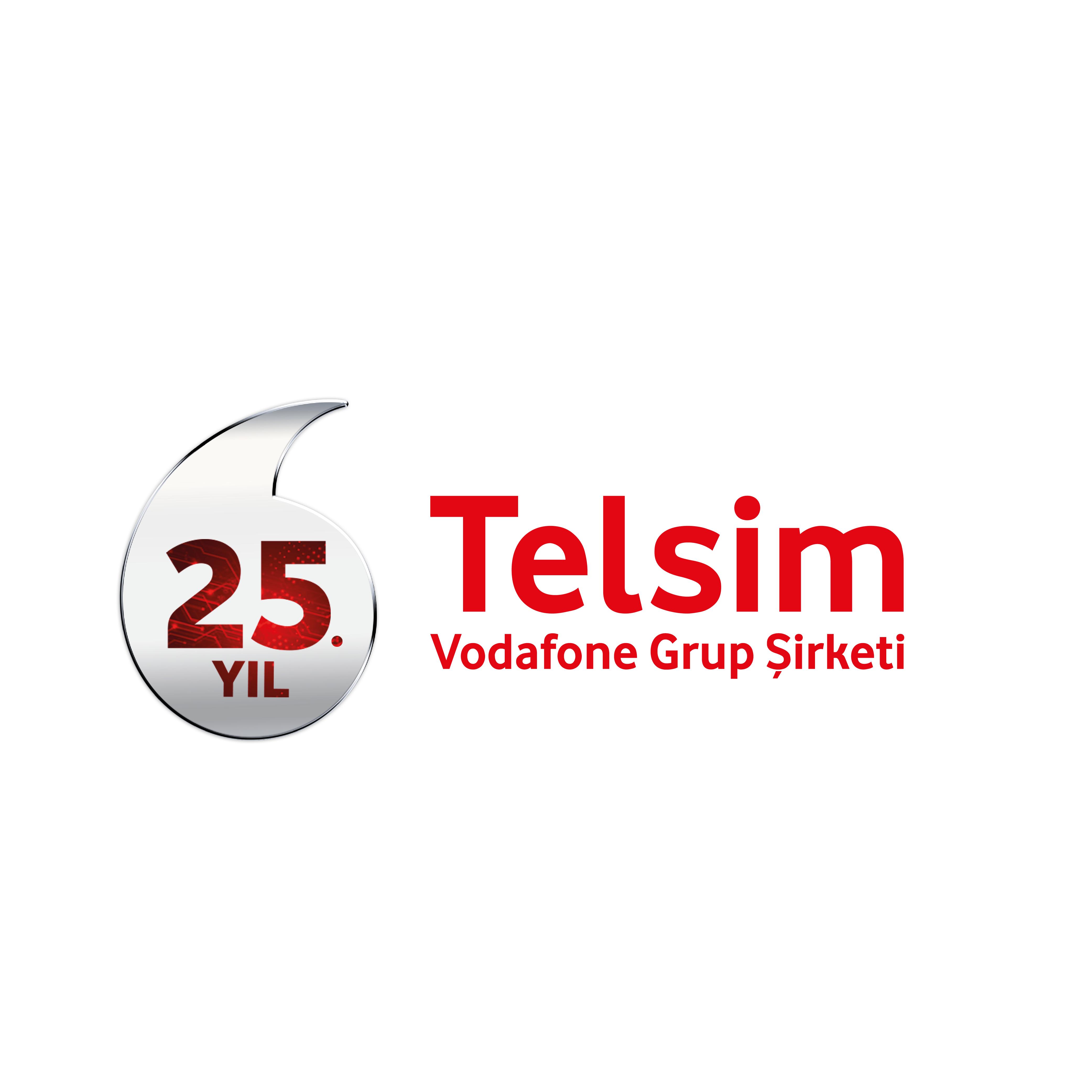 Vodafone Mobile Operations LTD logo