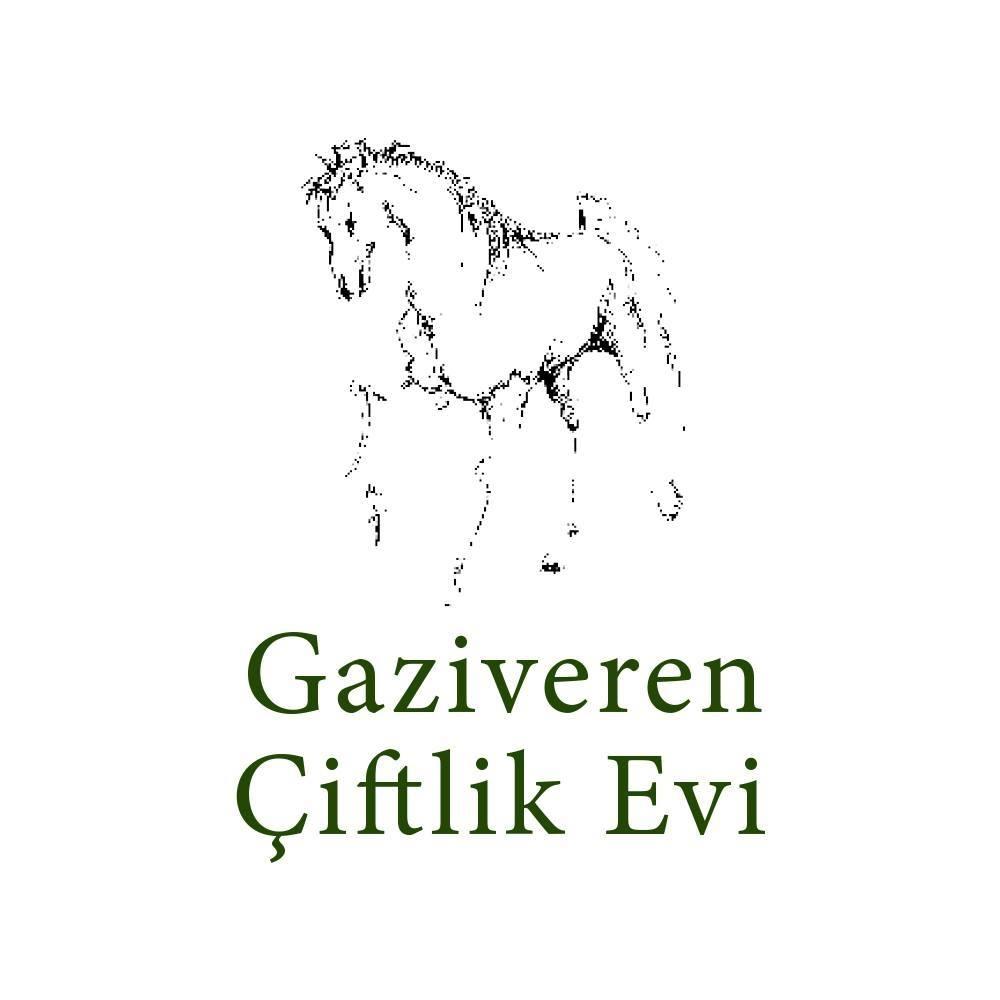 Gaziveren Çiftlik Evi logo