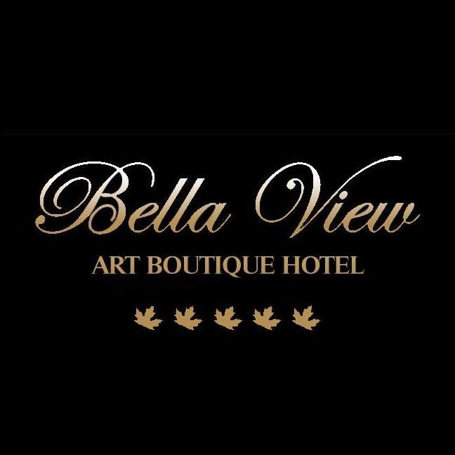 Bella View Boutique Hotel logo