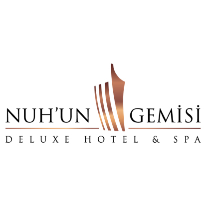 Nuh'un Gemisi Deluxe Hotel & Spa logo