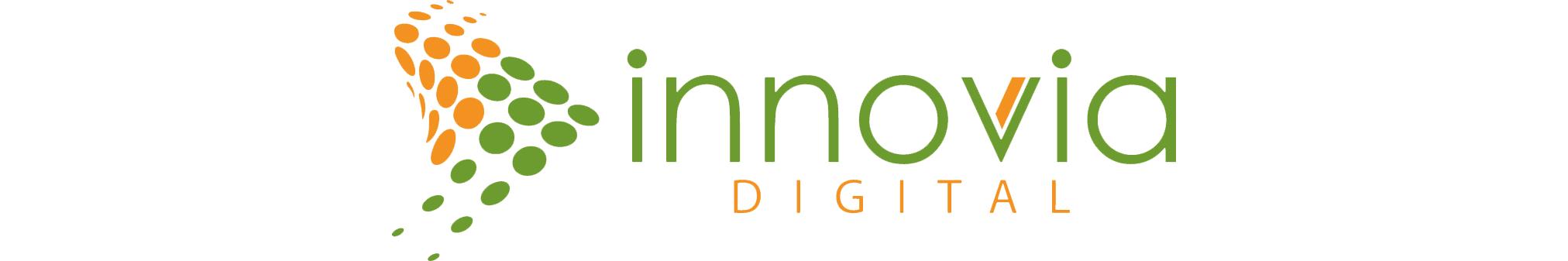 Innovia Digital kapak logo