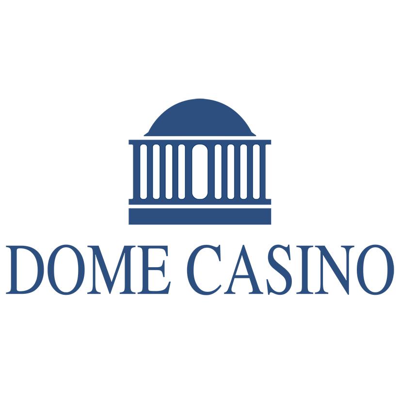 Dome Casino logo