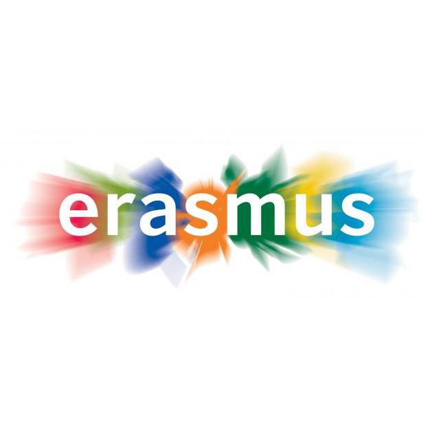 Erasmus Language Center logo