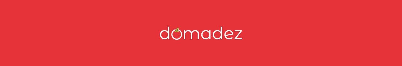 Domadez Yazılım kapak logo
