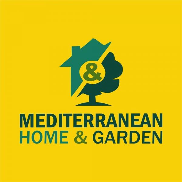 Mediterranean Home & Garden