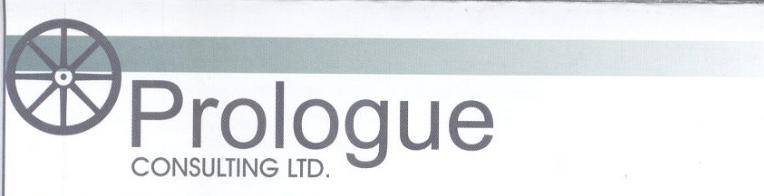Prologue Danışmanlık ve Araştırma Merkezi