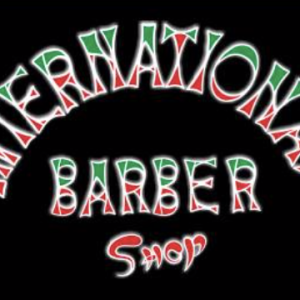 International Barber Shop