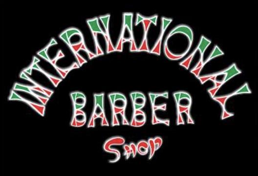 International Barber Shop