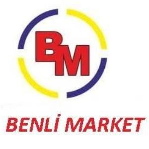 Benli Süper market