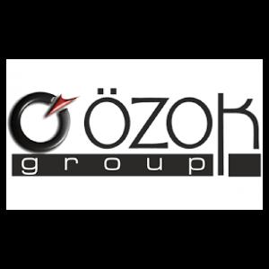Özok Group logo