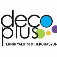 Deco Plus Teknik Yalıtım & Dekorasyon Ltd.