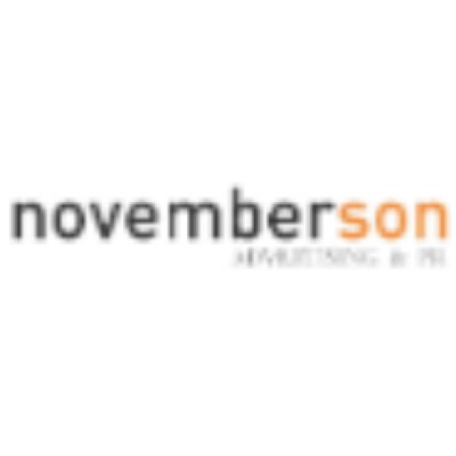 Novemberson Advertising & Pr