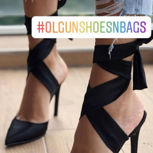 Olgun Shoes
