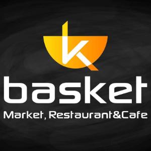 Basket Market, Restaurant & Cafe