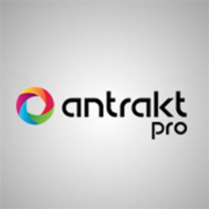 Antrakt Production logo