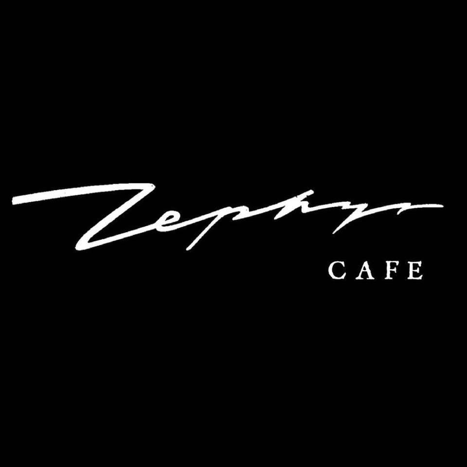 Zephyr Cafe logo