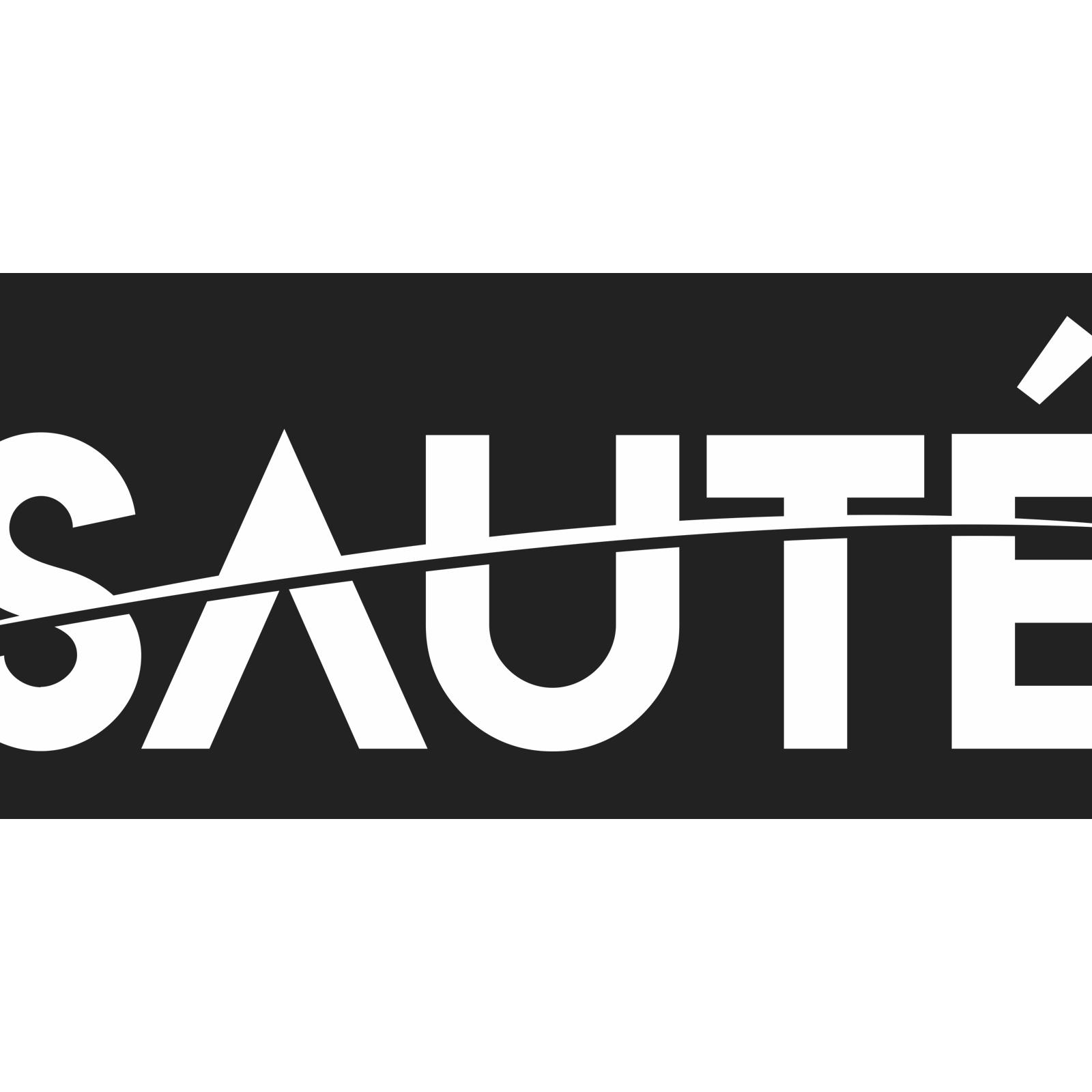 Saute Restaurant logo