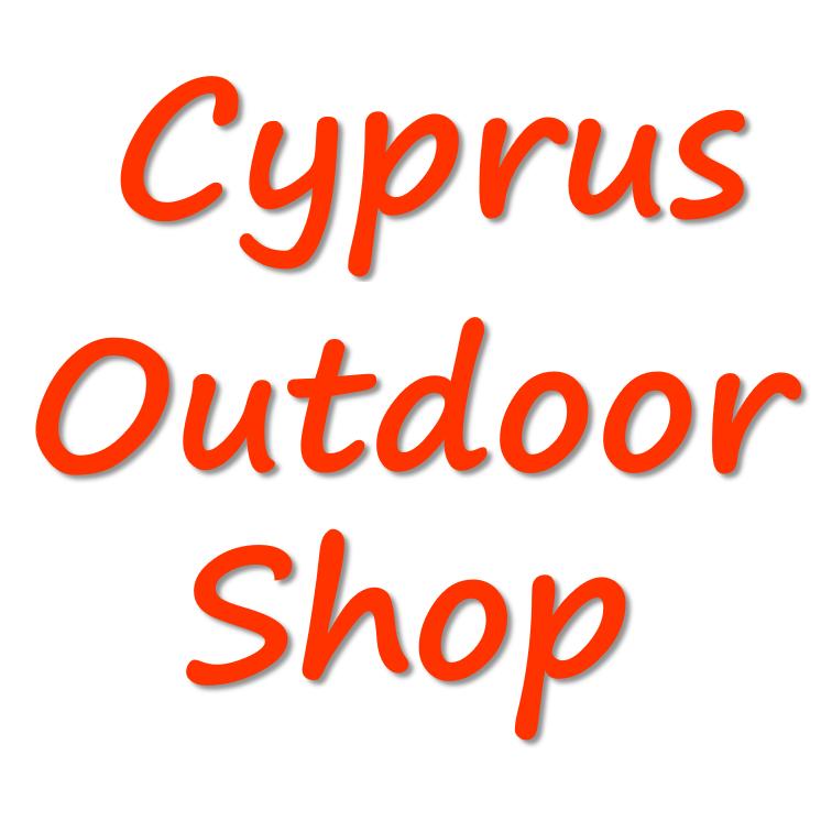 Cyprus Outdoor Shop logo