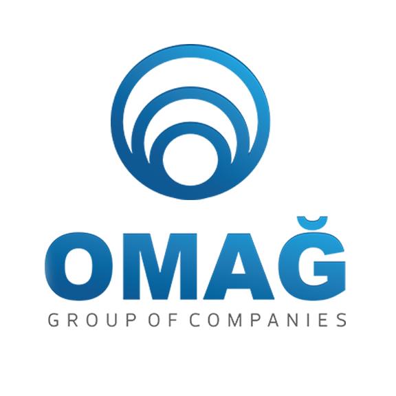 Omağ Group logo